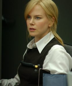 Nicole Kidman as Silvia Broome (main character)