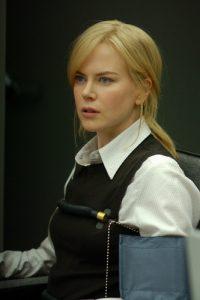 Nicole Kidman as Silvia Broome (main character)