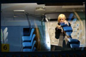 A polyglot christened Silvia Broome (Kidman) eavesdrops a decease intimidation.